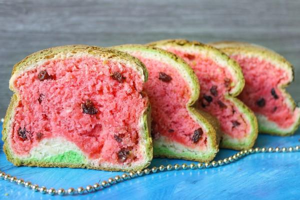 Хлеб Арбуз