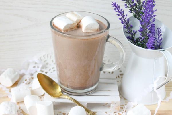 Как варить какао из порошка на молоке