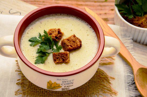 Суп вишисуаз