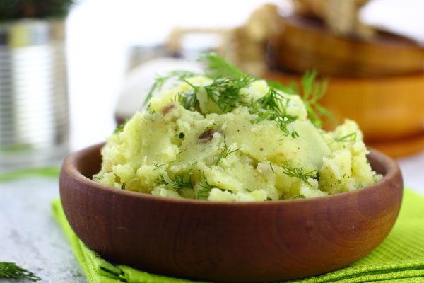 Начинка для пирожков с картошкой