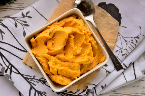 Паштет из селедки с морковью и плавленным сыром