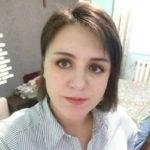Леся Старинская