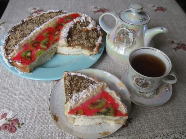 Торт Рог изобилия