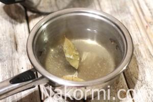 Как мариновать кукурузу на зиму в домашних условиях: рецепт с фото