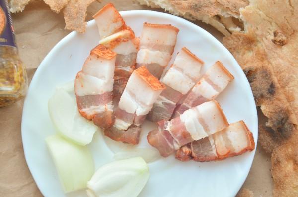 рецепт приготовления сала с прорезью