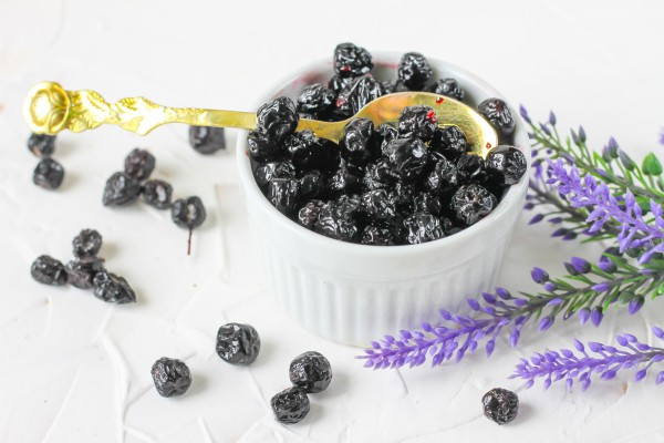 Варенье из черноплодки