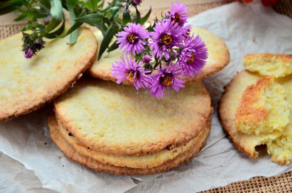 Печенье сабле бретон