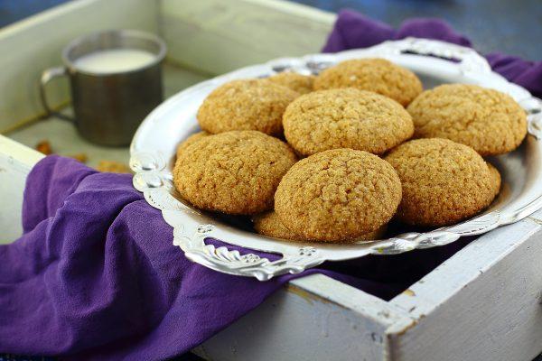 Печенье с медом